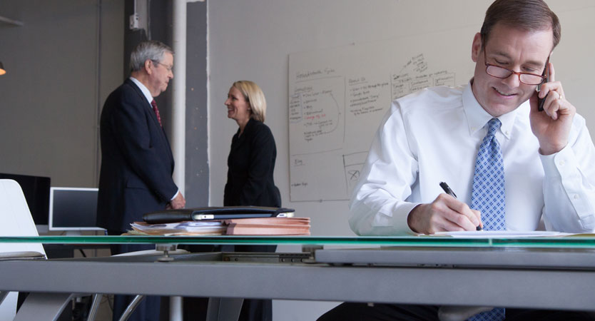 St Louis Personal Injury Lawyer